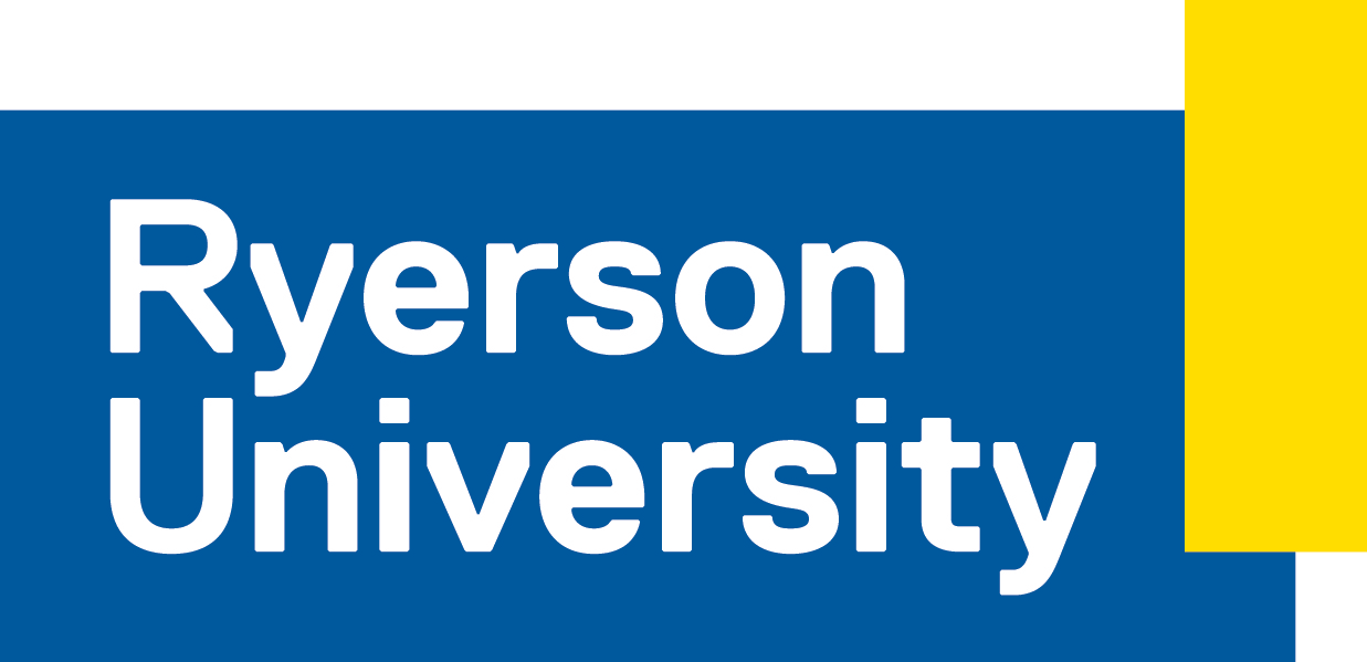 Link to Ryerson University Website